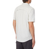 The North Face M's S/S New Sequoia Shirt Moonstruck Grey